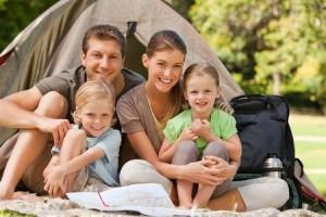 tent-family