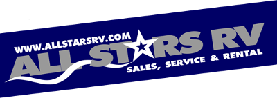 All Stars RV logo