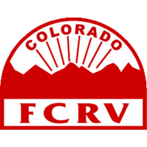 Colorado FCRV Logo