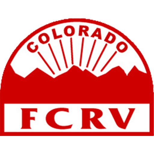 Colorado FCRV Logo