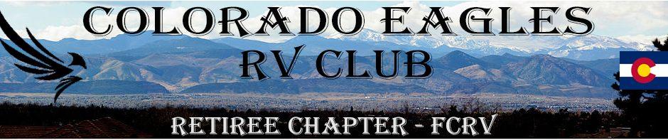 Colorado Eagles RV Club
