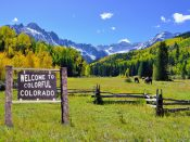 Colorado Tourism Office Photo