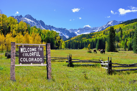 Colorado Tourism Office Photo