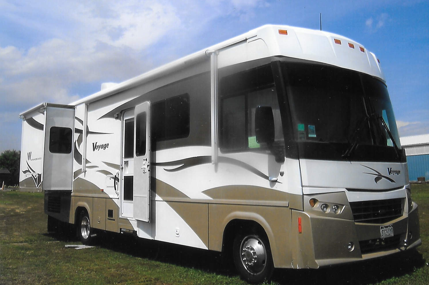 Winnebago Motorhome For Sale